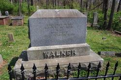 James David Walker