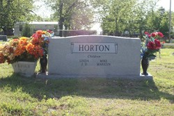 Joe D. Papps Horton