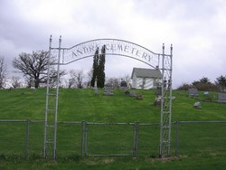 Andre Cemetery