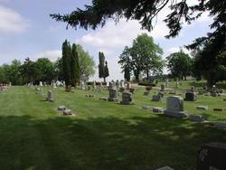 Exira Cemetery