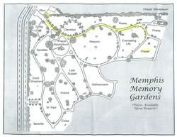 Memphis Memory Gardens