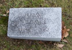 William James Olmer