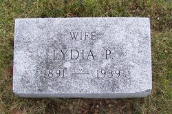 Lydia Pauline <i>Heckler</i> Olmer
