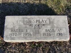 Andrew Basil Mesplay