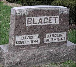 David Blacet