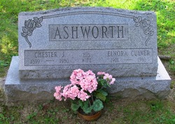 Chester Joseph Ashworth