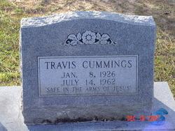 Travis Cummings