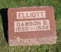 Dawson Burgess Elliott