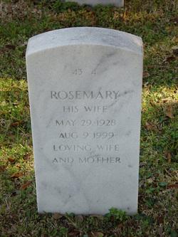 Rosemary <i>Grover</i> Armentrout