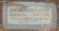 Armand Madden Doche