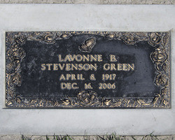 LaVonne Banetia <i>Campbell</i> Green