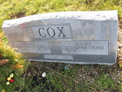 Richard W Dick Cox