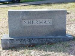 Anna <i>Ward</i> Sherman