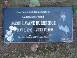 Jacob Lavane Burbridge