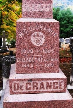 Nathan C. DeGrange