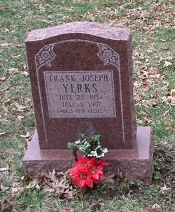 Frank Joseph Yerks