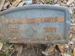 Bertha Lee Smith