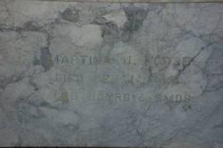Maria Martina <i>Castro</i> Lodge