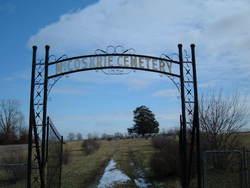 McCoskrie Family Cemetery