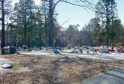 Upper Antioch Cemetery