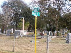 Katy Magnolia Cemetery