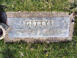 Thomas R Gettys