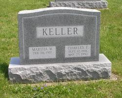 Charlie King Kong Keller