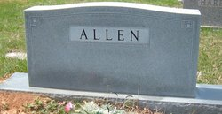 Carol Kay <i>Armstrong</i> Allen