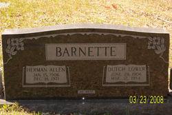Herman A Barnette