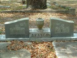 John James Branch
