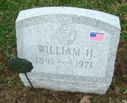William Herman Herm Briggs