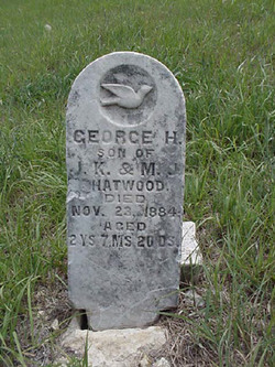 George H Chatwood