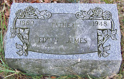 Edwin James Neelands