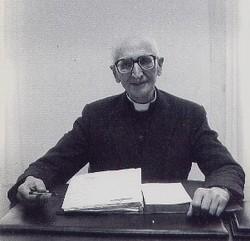 Cardinal L�on Etienne Duval