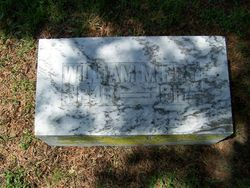 William Montgomery Fry