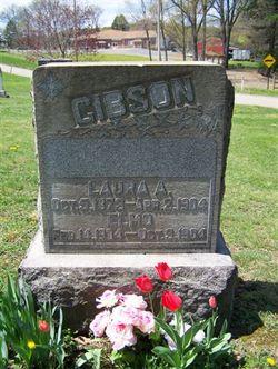 Elmo Gibson