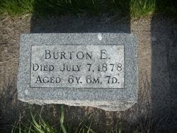 Burton E. Merchant
