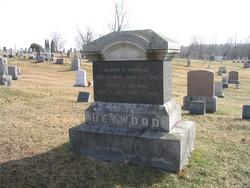 Sarah A. <i>Washburn</i> Heywood