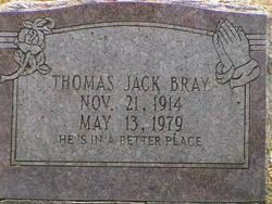 Thomas Jackson Bray