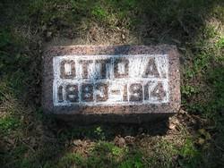 Adolph Julius Otto Anderson