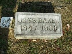 Jess Baker