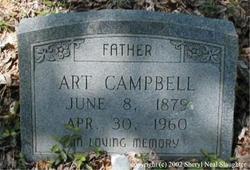 Art Campbell