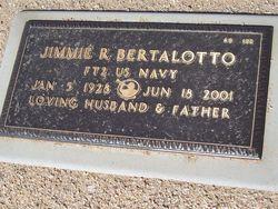 Jimmie R Bertalotto