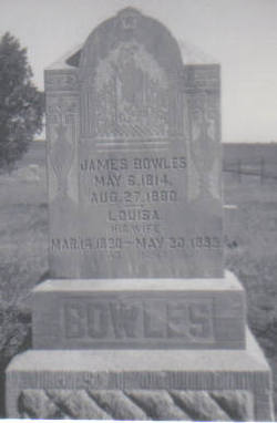 James Bowles