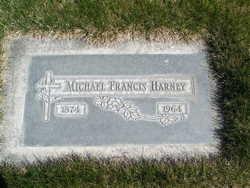 Michael Francis Harney