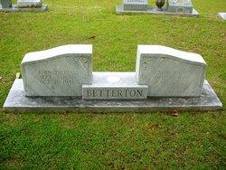 Addine Whelan Betterton