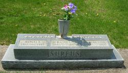Mergel E. Surfus