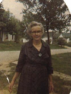 Bernitta Netti <i>Brewster</i> Girdler