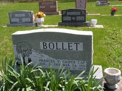 Casper Cap Bollet