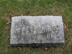 August Koehler